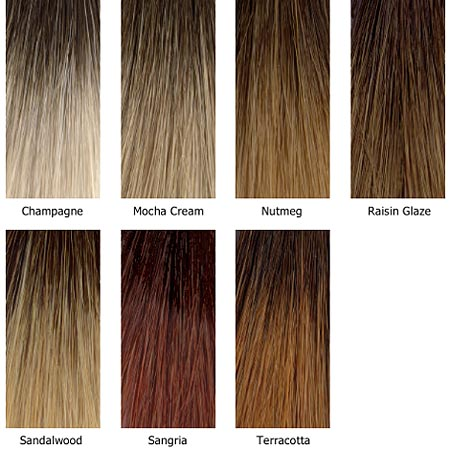 Ask Your Stylist About Getting A Glaze Or Gloss Which Is An Inexpensive Way To Revive Color